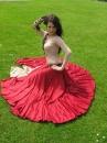 Вінничанка Ірина Борзова перемогла на Чемпіонаті світу з Bally Dance у Великобританії