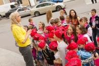 Екскурсія Вінницею, якою її не знають діти