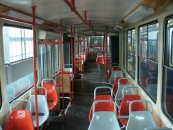 Вінниця подарувала Львову два трамваї