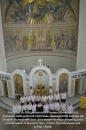 Хор Хрестовоздвиженського храму м. Вінниці став переможцем Всеукраїнського конкурсу