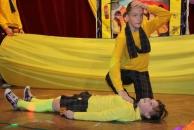 Майбутніх пожежників Вінниці обирали серед школярів