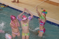 В пришкільних таборах дітям найбільше подобається аквапарк, боулінг та екскурсії