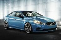 Представлена найшвидша Volvo