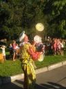 У Вінниці відсвяткували День Бабусі. Мистецькі вихідні продовжуються