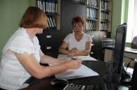 """На базі ЖЕКу-15 відкрито """"прозорий"""" центр обслуговування споживачів"""