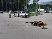 Зведення ДАІ за 21 червня: на автостоянці ГРОША з незачиненого джипа викрали 15 тис грн