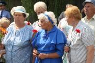У Вінниці з'явився пам'ятник ростріляним військовополоненим в роки Великої Вітчизняної війни