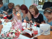 """У Вінниці відзначили День Дідуся. Програма """"Мистецьких вихідних"""" на 30 червня"""