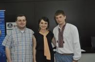 Кавказ став ближчий для молоді Вінниччини