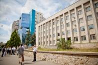 «Прозорі офіси» для рядових вінничан в районах міста вже майже готові