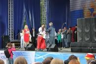 На Всекавказькому молодіжному форумі «Машук-2012»  побували вінничани