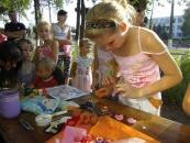 """У Вінниці відсвяткували день кораблика. Програма на наступні """"Мистецькі вихідні"""""""
