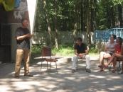 Як депутати Студентського Парламенту Вінниччини по селах ходили