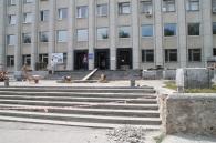 """Відділ соціального захисту населення №1 """"Центр"""" змінив місце дисклокації"""