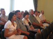 Президент нагородив головного лісника Вінниччини орденом