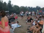 """Закінчився рок-фолк фестиваль """"Млиноманія"""""""