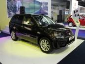 Suzuki ������� ����������� Grand Vitara