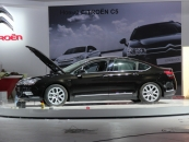 Citroen ������� ���� ����� C5