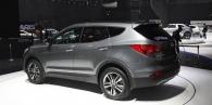 ����� Hyundai Santa Fe