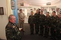 32 юних вінничанина стали курсантами Київського суворівського училища
