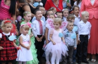 За  останні шість  років у Вінниці  відкрито вже третій дитячий садок