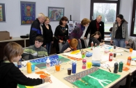10-19  вересня  вінничан зустрічає проект «Kids.Art.Europe»