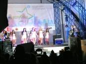 Команда Вінниччини підкорила фінал  Всеукраїнського фестивалю «Студентська республіка-2012»
