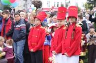 Фоторепортаж зі святкування Дня міста