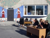 """Поки вінничани святкували День міста на """"Мистецьких вихідних"""" розпалилась справжня """"Битва районів"""""""