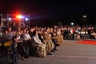Зіркові гості ВІННІЦіАнського кінофестивалю поділились враженнями від фесту