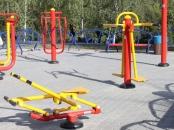 У Вінниці цьогоріч встановлять п'ять дитячо-спортивних мультикомплексів
