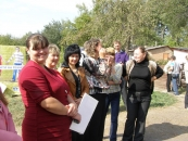 На Вінниччині відкрили перші в Україні майстерні для неповносправних