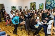 """У Вінниці визначили лауреатів """"Дитячого Джазового конкурсу"""""""