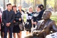 На День туризму у Вінниці презентували нові туристичні програми