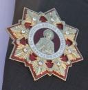 Губернатора області нагородили Орденом  Ярослава Мудрого