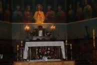 Миколу Джигу благословив Папа Римський