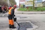 Цьогоріч у Вінниці капітально відремонтовано 14 вулиць
