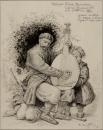 Панъ Заваркінъ та синъ запрошують на Покровський журфікс