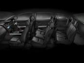 ���������� ������� �������� ������������ Mazda CX-9