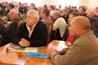 Вінницька влада привітала автомобілістів зі святом