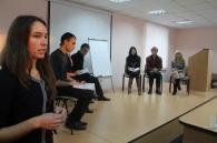 Міський дебатний турнір зібрав найкращі команди Вінницьких ВНЗ у запеклих дискусіях