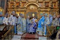 Митрополит Симеон відсвяткував своє  50-річчя