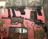 40-річний вінничанин  отримав два роки позбавлення волі за колекціонування зброї