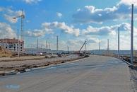 Вулицю Келецьку з'єднають з Барським шосе до кінця року