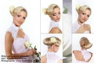 Свадебный макияж – 2012-2013