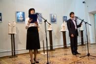 """У Вінниці відкрилася виставка скульптур """"За покликом серця"""""""