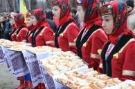 Фоторепортаж з відзначення 80-х роковин голодомору 1932-1933 років в Україні