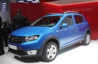 Renault выпустит автомобиль за 3000 евро