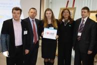 У Вінниці триває перший всеукраїнський Форум міст, дружніх до дитини