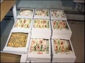 На Тяжилові міліція виявила підпільний цех з виробництва солодощів